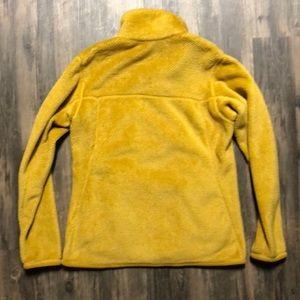 Patagonia Retool Snap- Mustard-  Size M